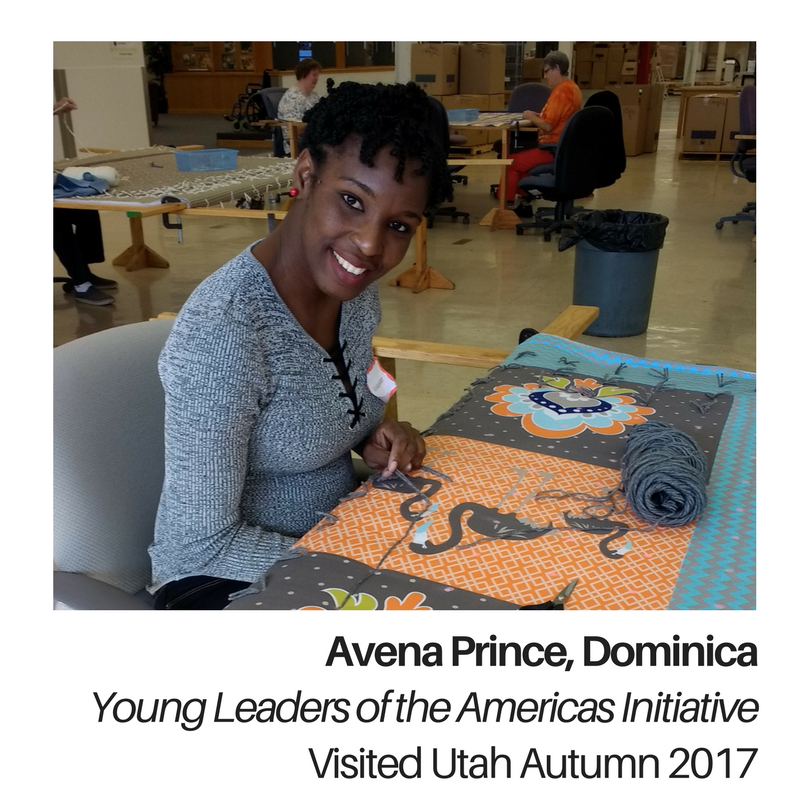 Avena Prince thumbnail_Friends of Utah_Utah Council for Citizen Diplomacy