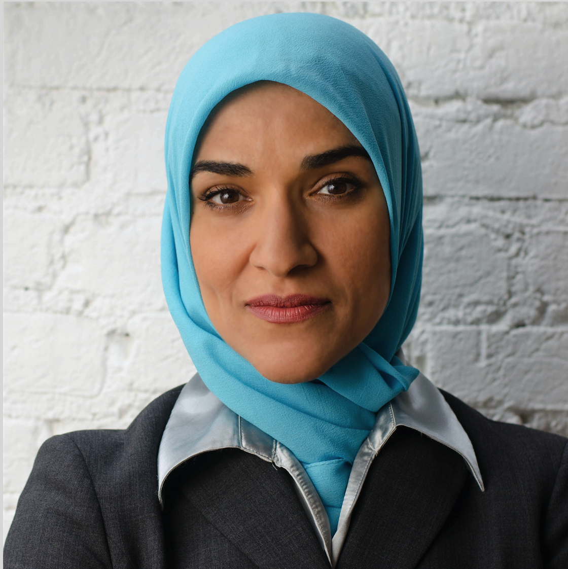 Dalia Mogahed_World Affairs Lecture Series_Utah Council for Citizen Diplomacy