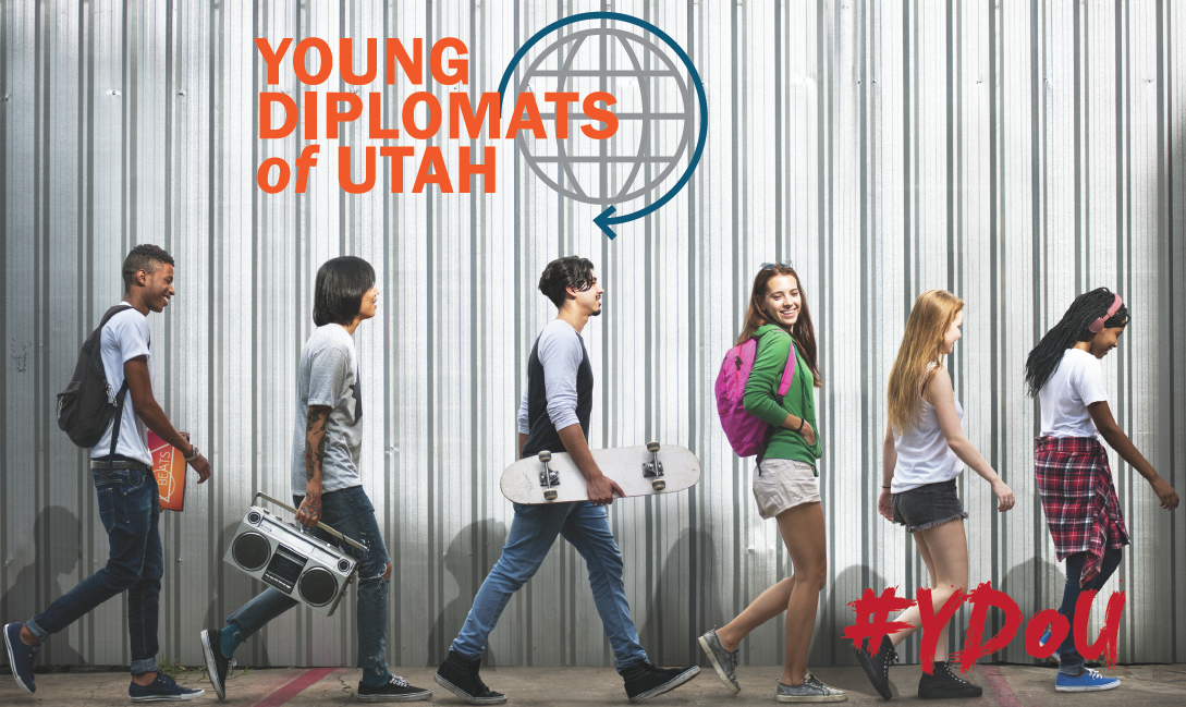 Young Diplomats of Utah_Utah Council for Citizen Diplomacy