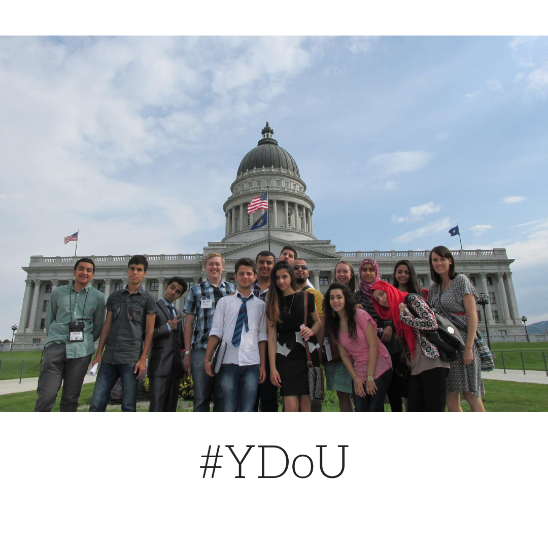 Students_#YDOU_Young Diplomats of Utah_Utah Council for Citizen Diplomacy