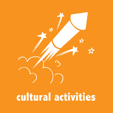 cultural activities icon2