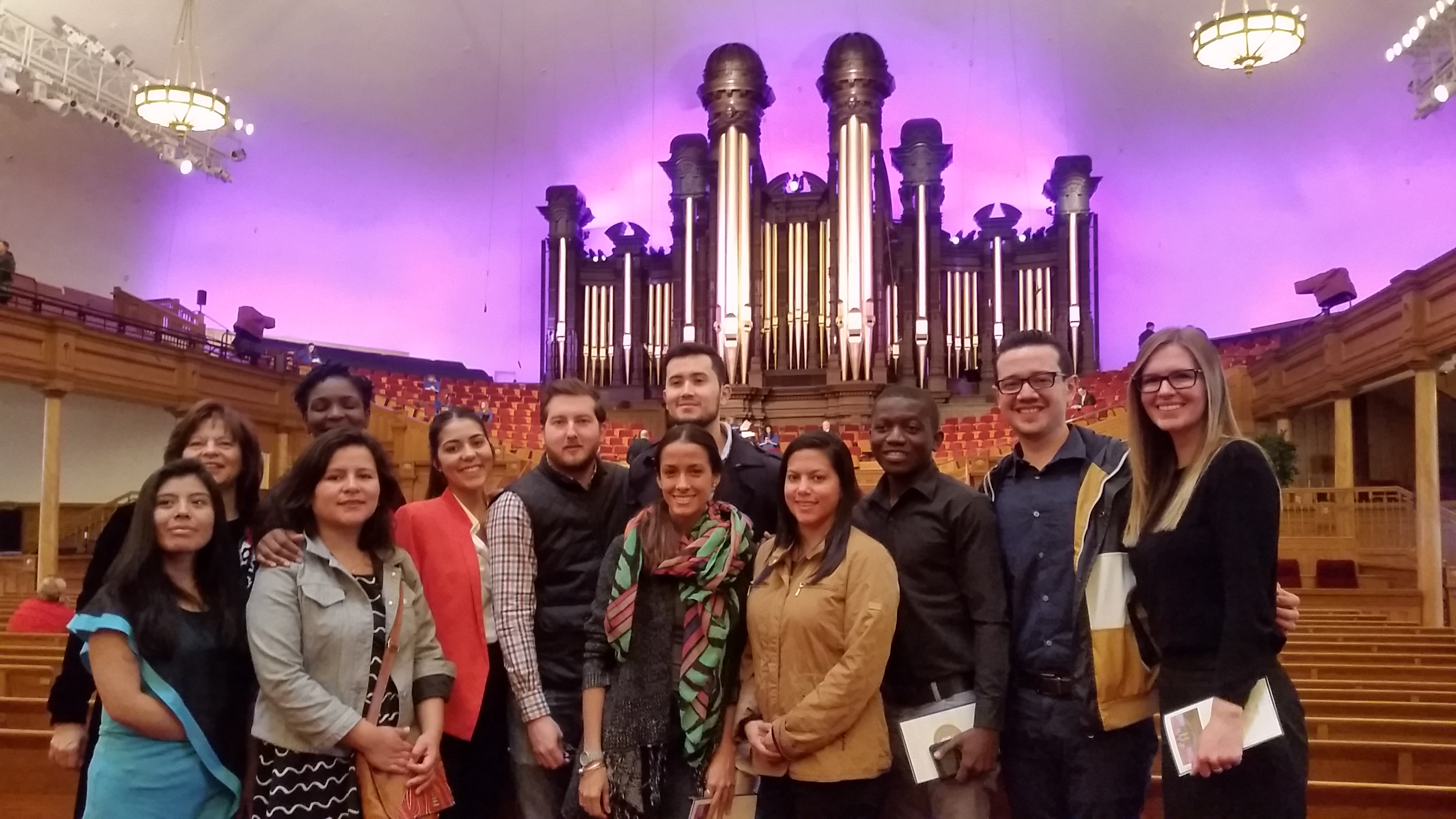 YLAY 2017 Music ad the Spoken Word Temple Square photo by Megan Utah Council for Citizen Diplomacy